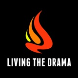 Living the Drama logo