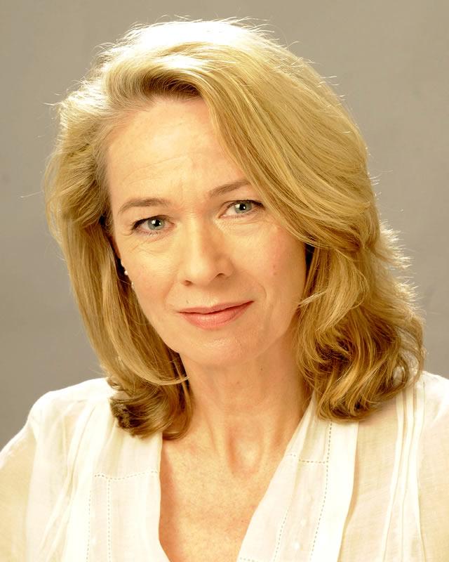 Louise Bangay