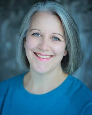 Georgina Armfield